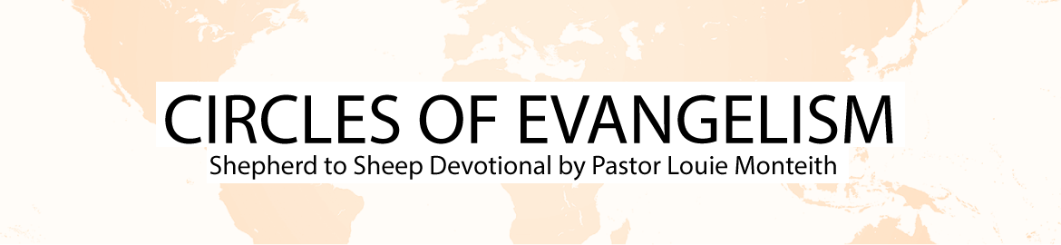 CIRCLES OF EVANGELISM
